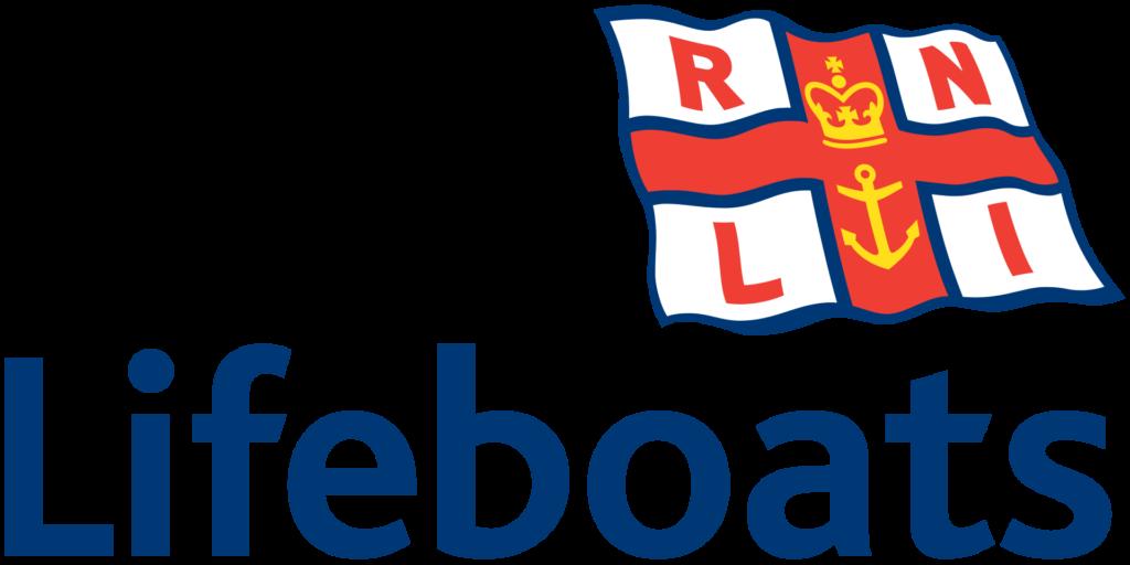 logo del royal national lifeboats institution