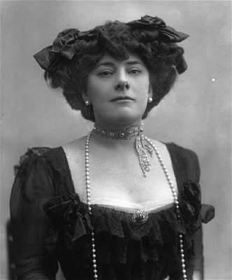 retrato de Lady Houston